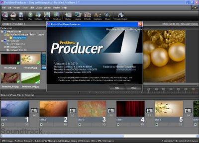 Proshow Producer - фото 11